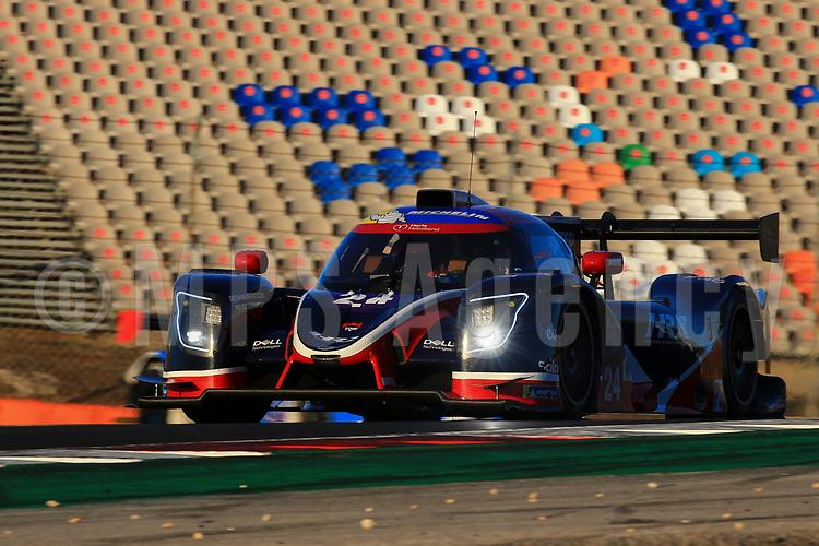 #24 UNITED AUTOSPORTS (GBR) LIGIER JS P320 NISSAN DANIEL SCHNEIDER (BRA) ANDREW MEYRICK (GBR)