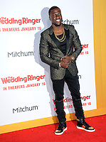 """Premiere of """"The Wedding Ringer"""""""