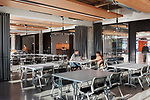 University of Cincinnati 1819 Innovation Hub | A359 Partners in Architecture University of Cincinnati 1819 Innovation Hub | A359 Partners in Architecture