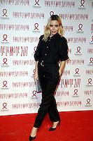 Elodie Bouchez - Sidaction 2017 Fashion Dinner - 26/01/2017 - Paris - France # DINER DE LA MODE DU SIDACTION 2017