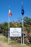 French Dutch Border