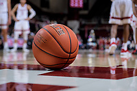 STANFORD, CA -- February 26, 2020. The Stanford Cardinal men's basketball team defeats the Utah Utes 70-62 at Maples Pavilion.