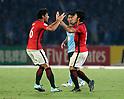 Soccer : AFC Champions League 2017 - Quarter Final 1st Leg : Kawasaki Frontale 3-1 Urawa Reds