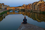 """When someone walks and then sits in """"your"""" picture, take advantage of a one of a kind composition. Think keywords like: solitude, leadership, visionary, solitude, Year round tours in Colorado."""