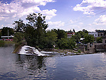 Mississippi River, Almonte, Ontario<br />