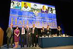 St Johnstone Hall of Fame Dinner 2016