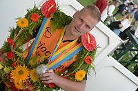 KAATSEN; FRANEKER; It Sjûkelân, 04-08-2021, PC kaatspartij, Erwin Zijlstra (Koningsprijs), ©foto Martin de Jong