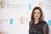 Amanda Berry<br /> at the photocall for BAFTA Film Awards 2018 nominations announcement, London<br /> <br /> <br /> ©Ash Knotek  D3367  09/01/2018