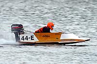 44-E   (Outboard Hydroplane)