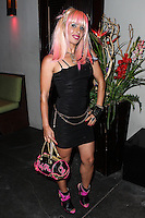 STUDIO CITY, CA - JUNE 23: Sabrina Parisi attends Polish Popstar KUBA Ka's concert at La Maison in Studio City on June 23, 2013 in Studio City, California. (Photo by Celebrity Monitor)