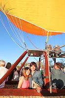 20150131 31 January Hot Air Balloon Cairns