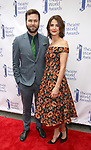 73rd Annual Theatre World Awards - Arrivals