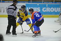 IJSHOCKEY: HEERENVEEN: 15-11-2019, UNIS Flyers - Tilburg Trappers, uitslag 15-1, ©foto Martin de Jong