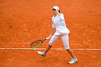Finale Simple Dames -<br /> Iga Swiatek (Pol) <br /> <br /> Parigi 10/10/2020 Roland Garros <br /> Tennis Grande Slam 2020<br /> French Open <br /> Photo JB Autissier / Panoramic / Insidefoto <br /> ITALY ONLY