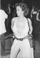 Studio 54-1005.JPG<br /> 1978 FILE PHOTO<br /> New York, NY<br /> Studio 54<br /> Photo by Adam Scull-PHOTOlink.net<br /> ONE TIME REPRODUCTION RIGHTS ONLY<br /> 917-754-8588 - eMail: adam@photolink.net<br /> Facebook: https://www.facebook.com/adam.scull.94