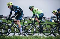 Dimitri Peyskens (BEL/Wallonie Bruxelles)<br /> <br /> GP Monseré 2020<br /> One Day Race: Hooglede – Roeselare 196.8km. (UCI 1.1)<br /> Bingoal Cycling Cup 2020