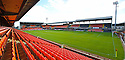 Tannadice Park : Dundee Utd