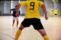 161113 Futsal - National League Southern Hosting