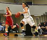 Minnesota State Moorhead at University of Sioux Falls Basketball