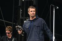 FESTIVAL LOLLAPALOOZA PARIS 2017<br /> Liam Gallagher # 1ER FESTIVAL LOLLAPALOOZA PARIS 2017