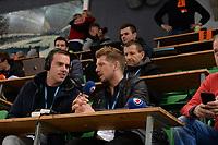 SPEEDSKATING: HAMAR: 01-03-2020, ISU World Speed Skating Championships, Allround, Douwe de Vries, ©photo Martin de Jong
