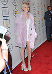 Miley Cyrus attends Pre-GRAMMY Gala & Salute to Industry Icons with Clive Davis Honoring Lucian Grainge held at The Beverly Hilton Hotel in Beverly Hills, California on January 25,2014                                                                               © 2014 Hollywood Press Agency