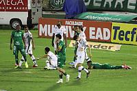 Campinas (SP), 02/01/2021 - Guarani-América - Partida entre Guarani e América válida pelo Campeonato Brasileiro da Série B neste sábado (02) no estádio Brinco de Ouro em Campinas, interior de São Paulo.