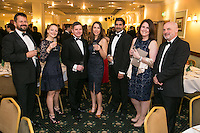 Steve Robb, Kate Langson, Jason Cox, Sarah Hopkinson, Kam Jaspal, Jane Price and Patrick Limb