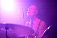 Louis Baker and Band at Bodega, Wellington, New Zealand on Saturday 21 December 2013.<br /> Photo by Masanori Udagawa.<br /> www.photowellington.photoshelter.com