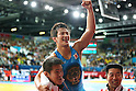 2012 Olympic Games - Wrestling - Men's 60kg Greco-Roman Bronze Medal Match