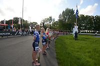 INLINESKATEN: ROTTERDAM: 06-08-2021, NK Inlineskaten, ©foto Martin de Jong