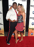 """Lacey Schwimmer & Kyle Massey  at Dancing with the Stars """"Season 11 Premiere"""" at CBS on September 20, 2010 in Los Angeles, California on September 20,2010                                                                               © 2010 Hollywood Press Agency"""