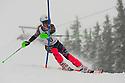 13/01/2016 under14 girls slalom r2