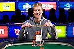 2014 WSOP Event #26: $1500 No-Limit Hold'em