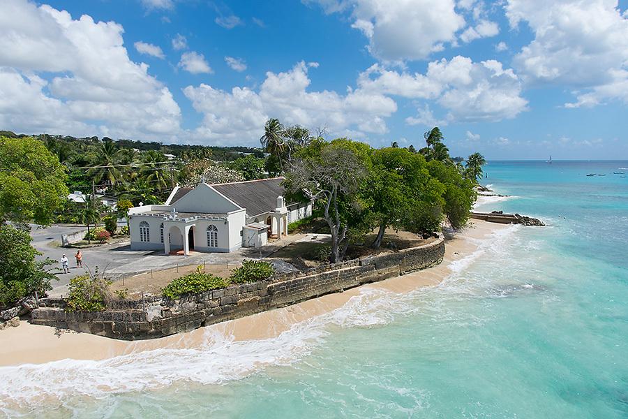 St. Alban's Church, St James, Barbados