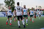 Final4 - Uhlenhorst Muelheim v Mannheimer HC - Men - Semi-Final - 2021