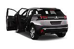 Car images of 2017 Peugeot 3008 GT-Line 5 Door Suv Doors
