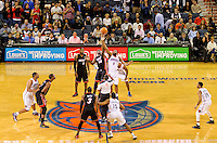 Charlotte Bobcats - Time Warner Arena (M)