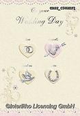 Sharon, WEDDING, HOCHZEIT, BODA,rings,hearts,dove,horseshoe paintings+++++,GBSSC50WEF1,#W#, EVERYDAY