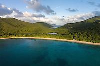 Francis Bay<br /> Virgin Islands National Park<br /> St. John, Virgin Islands
