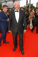 Marc Dorcel, sur le tapis rouge pour la projection du film TWIN PEAKS, événement pour le 70ème anniversaire, en competition lors du soixante-dixième (70ème) Festival du Film à Cannes, Palais des Festivals et des Congres, Cannes, Sud de la France, jeudi 25 mai 2017. Philippe FARJON / VISUAL Press Agency