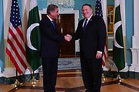 U.S. - Pakistan