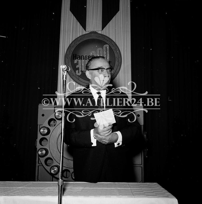 April 1963.
