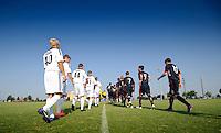 US Soccer Development Academy June 29, 2012
