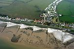 Aerial Survey 2009 - Cumbria Coast