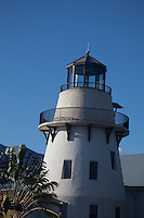 Lighthouse at Everglades City