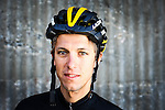 George Bennett wins Tour of California