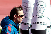 Spain's coach Julen Lopetegui during training session. March 21,2018.(ALTERPHOTOS/Acero) /NortePhoto.com NORTEPHOTOMEXICO