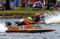 229-A, 11-K   (Outboard Hydroplanes)