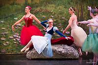 The Sleeping Beauty - Final Rehearsal